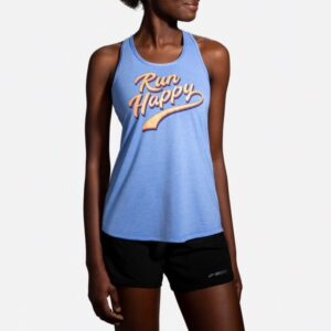 Brooks Distance Graphic Tank